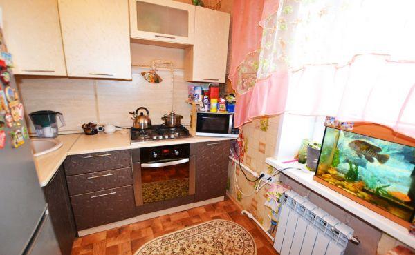 1-комнатная квартира с ремонтом в Волоколамске